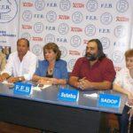 EL GOBIERNO DE VIDAL DESOYE EL RECLAMO DOCENTE Y MAÑANA 9 DE MARZO CONTINÚA EL PARO