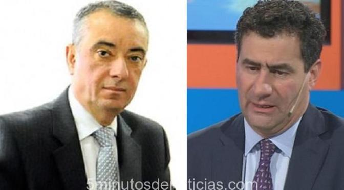EL PRESIDENTE MACRI DESPLAZÓ A REGAZZONI DEL PAMI Y LO REEMPLAZA SERGIO CASSIONTTI