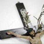 JESÚS, UN REY SIN ESPADAS NI EJÉRCITOS