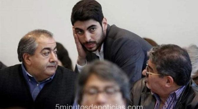 DAER Y MOYANO CALIENTAN LA INTERNA DE LA CGT