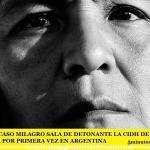 CON EL CASO MILAGRO SALA DE DETONANTE LA CIDH DE LA OEA SESIONA POR PRIMERA VEZ EN ARGENTINA