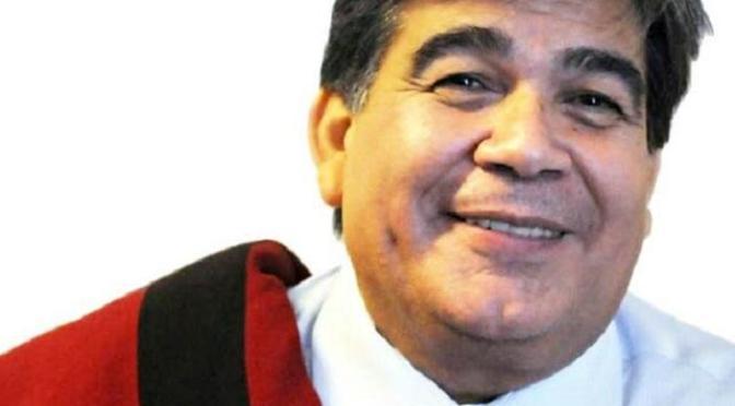 MARIO ISHII EL NUEVO HOMBRE FUERTE DEL PJ BONAERENSE