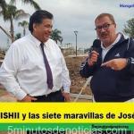 MARIO ISHII Y LAS SIETE MARAVILLAS DE JOSÉ C. PAZ