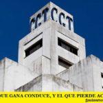 CGT: ¿EL QUE GANA CONDUCE, Y EL QUE PIERDE ACOMPAÑA?