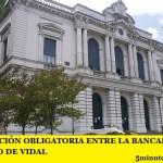 CONCILIACIÓN OBLIGATORIA ENTRE LA BANCARIA Y EL GOBIERNO DE VIDAL