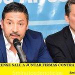 EL PJ BONAERENSE SALE A JUNTAR FIRMAS CONTRA LA REFORMA PREVISIONAL