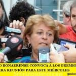EL GOBIERNO BONAERENSE CONVOCA A LOS GREMIOS DOCENTES A UNA TERCERA REUNIÓN