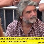 WALTER CORREA EL LÍDER DE LOS CURTIDORES QUE FRENÓ EL EMBARGO DE LAS CUENTAS SUELDO