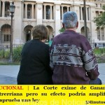 INCONSTITUCIONAL   La Corte exime de Ganancias a una jubilada entrerriana y su efecto podría amplificarse si el Parlamento aprueba una ley