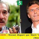 """ARDE CAMBIEMOS   Storani disparó que Macri """"no es el mejor candidato"""""""