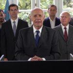 MENSAJE DE ROBERTO LAVAGNA | Suspende su campaña por la crisis y pide la emergencia alimentaria