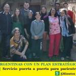 MALVINAS ARGENTINAS CON UN PLAN ESTRATÉGICO ÚNICO EN LA REGIÓN | Servicio puerta a puerta para pacientes pediátricos con diabetes
