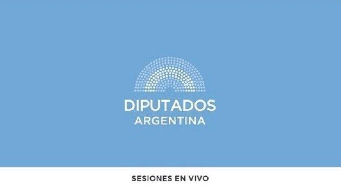 SESIÓN EN VIVO | SESIÓN ESPECIAL EN CÁMARA DE DIPUTADOS DE LA NACIÓN