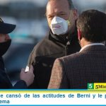 El Gobierno se cansó de las actitudes de Berni y le pidió a Kicillof ocuparse del tema