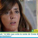 """Diputada Cerruti: """"el fallo que evita la venta de Costa Salguero es un precedente importantísimo"""""""