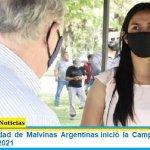La Municipalidad de Malvinas Argentinas inició la Campaña contra el Dengue 2020/2021