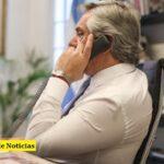 El Presidente Fernández recibió un amplio apoyo de gobernadores, intendentes y legisladores