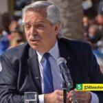El Presidente Fernández pondrá en marcha 25 obras en 15 provincias