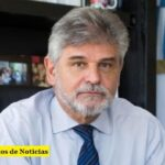 """El ministro Filmus afirmó que los cambios en el Gabinete Nacional fueron fruto """"del diálogo entre Alberto y Cristina"""""""