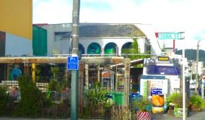 Malaysian Garden Cafe