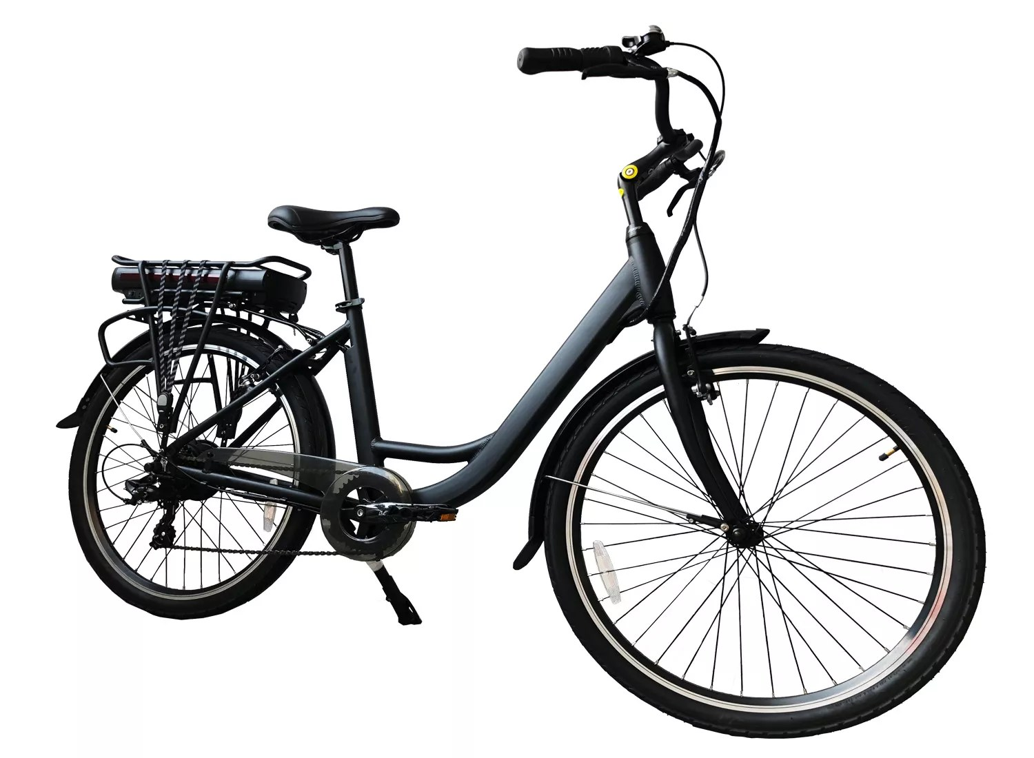 Low Price City Electric Bike With Ce En