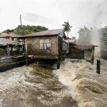 Typhoon Yolanda in the Philippines