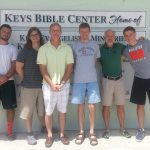 Key West Discipleship Trip!