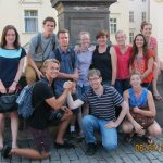 English Camp and Team Praha: Sowing the Seeds of the Gospel