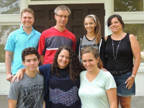2015 Quebec E4K team photo 4 from Jennifer Nelson