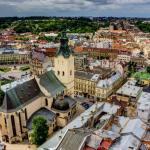 Missionary Internship in Ukraine