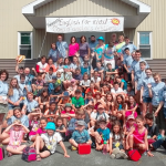 Overview: English for Kids Bible Camp (St-Georges, Quebec)