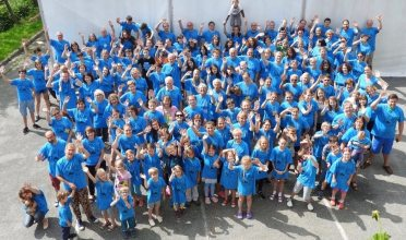 Summer 2017: Apply to Join English Camp Team (Czech Republic)