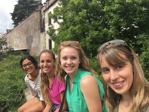 2016 Team Praha photo 5 from Charisa Dorn