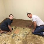 Skilled Volunteers Needed to Rebuild Master Bath in Manse at Neon OPC