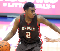 Leland King led or was tied for the team lead in points and rebounds as just a sophomore this season. (nbcsports.com)
