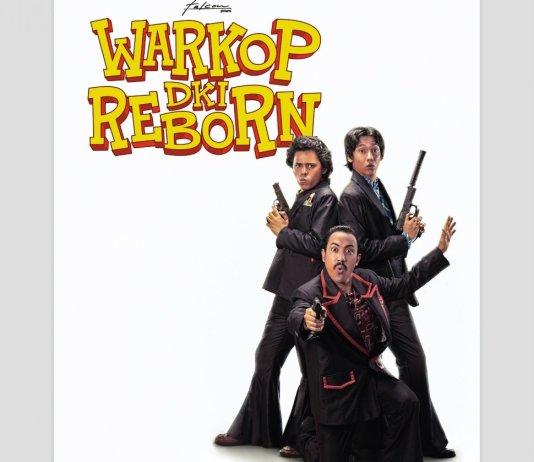 Film Warkop DKI Reborn
