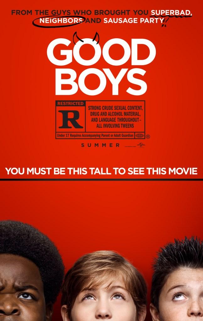 Film Good Boys