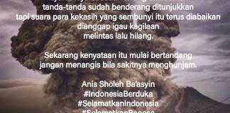 Quotes Hari Ini, Anis Sholeh Ba'syin-3