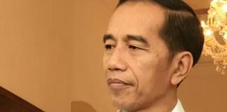 Jokowi Tanggapi Demo Mahasiswa