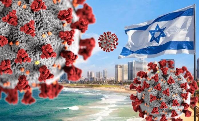 Zionisme dan COVID-19: Dua Virus Satu Obat