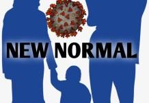 Parenting bagi Anak Menjelang Era New Normal