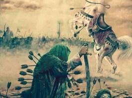 Asyura, Epos Keluarga Nabi Muhammad Saw pada 10 Muharam