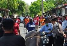 Rekonstruksi Penyerangan Midodareni di Solo, Jaksa: Berkas Lengkap Segera Dilimpahkan ke Pengadilan