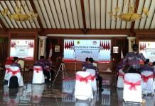 Bupati Pastikan Tidak Ada Kerumunan di Pendopo Kabupaten Pati, Begini Klarifikasinya