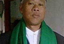 DR. H. Aksin Wijaya Al Hafidz, pengasuh pondok pesantren Hidayatul Qur'an sekaligus Dekan Fakultas Komunikasi dan Sosial Politik (FKSP) UNSIQ Wonosobo Jawa Tengah
