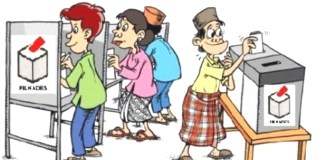Pilkades Serentak 2021 Kabupaten Pati