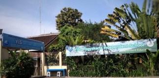 Yogyakarta Independent School (YIS)