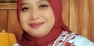 Dosen Hukum Pidana Universitas Indonesia (UI), Eva Achjani Zulfa