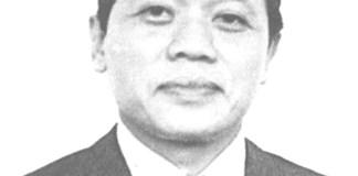 Mantan Menteri Penerangan Harmoko