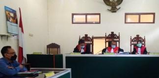 Bank BTN Pati Digugat ke Pengadilan